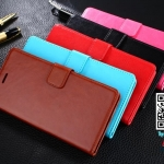 เคส Huawei Ascend P8 -Leather Diary case[Pre-Order