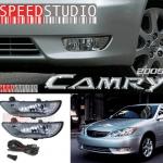 ไฟตัดหมอก สปอร์ทไลท์ Toyota Camry 2005-06