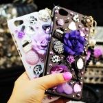 เคส VivoX5 Pro - Anna Sui Crystal case[Pre-order]