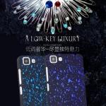 เคส Vivo Y28 - เคสแข็ง Galaxy[Pre-Order]