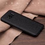 เคสมือถือ Samsung Galaxy S8 เคสซิลิโคนหนังแท้[Pre-Order]