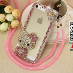 เคส Vivo Y35 - Crystal hard Case [Pre-Order]