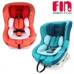 Fin babiesplus คาร์ซีท รุ่น LM309 [เด็กแรกเกิด-4ปี]