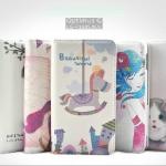 LG Optimus G - ECO SKIN Flip Case [Pre-Order]
