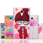 เคส Xiaomi Redmi 1s- cartoon hard case #1 [Pre-Order]