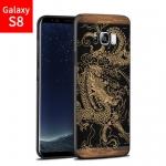 เคสมือถือ Samsung Galaxy S8 เคสซิลิโคนสกรีนลายนูน3D [Pre-Order]