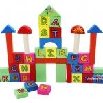 บล็อคไม้ชุดสร้างจินตนาการ Woodn Toys