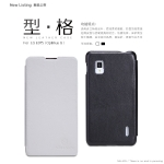 LG Optimus G - NillKin Leather Case [Pre-Order]