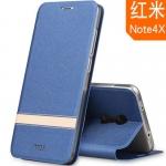 เคสมือถือ Xiaomi Note4x-เคสฝาพับMofi [ Pre-Order]