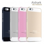 Huawei Honor 4X (Alek 4G Plus)- Aishark Metal Case [Pre-Order]