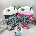 เคสมือถือ Wiko Lenny3, Jerry - เคสซิลิโคนแก้วกาแฟ (พรีออเดอร์)