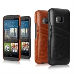 เคส HTC M9 - iMak Leather case [Pre-Order]
