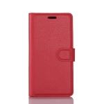 เคสมือถือ Sony Xperia xa1 เคสฝาพับหนัง [Pre-Order]