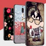 เคส Huawei Nova 2i เคสนิ่มพิมพ์ลายการ์ตูน#3 [Pre-Order]