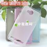 เคสมือถือ Huawei y3ii เคสนิ่มสี [Pre-Order]