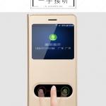 เคสมือถือ Nokia -Nokia6 เคสฝาพับมีช่่องหน้าต่าง [Pre-Order]
