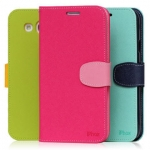 HTC Butterfly - iPhox Diary case [Pre-order]