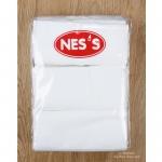 [12ผืน] [27x27นิ้ว] NES'S ผ้าอ้อมสาลู