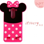 LG Optimus G3 mini - Cartoon silicone case [Pre-Order]