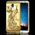 Case Huawei Nova 2i เคสโลหะสกัดลายสุดหรู[Pre-Order]