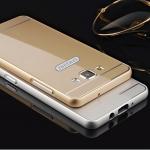 เคส Samsung Galaxy A5 - Metal Frame +PC Cover Case [Pre-Order]