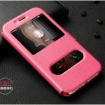 เคสมือถือ Sony Xperia XA1 Ultra เคสฝาพัับช่องสไลด์รับสายได้ [PreOrder]
