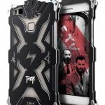 เคสมือถือ Huawei Ascend P9(G9) Lite-Simon Metal Case[Pre-Order]