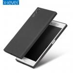 เคสมือถือ Sony Xperia XZ , XZs- เคสX-Level แบบนิ่มผิวสัมผัสนุ่ม [Pre-Order]