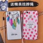 เคสมือถือ Huawei Ascend P9Lite, G9Lite - เคสนิ่มไฮบริด พิมพ์ลายการ์ตูน[Pre-Order]
