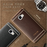 เคสมือถือ Samsung Galaxy A5 2017 เคสTpuลายเรียบหรู [Pre-Order]