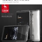 เคสมือถือ Huawei Mate8 - LUPHIE Aluminium Bumper [Pre-Order]