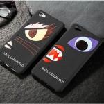 เคสมือถือ Vivo V5, V5s, V5Lite - เคสนิ่มผิวด้าน พิมพ์ลายกราฟฟิค[Pre-Order]