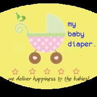 ร้านMy Baby Diaper