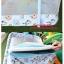 เปลไกวเด็ก Baby Cradle รุ่น C023 ลายหัวสัตว์ thumbnail 13