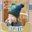 หมวกไหมพรมมีพู่ G.Robert thumbnail 3