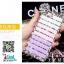 เคส Oppo F1 Plus - เคสแข็งประดับคริสตัลสีเหลี่ยม [Pre-Order] thumbnail 9