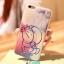 iPhone 6+ Plus- เคสลายการ์ตูน ขอบใส [Pre-Order] thumbnail 39
