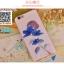 เคสมือถือ Oppo F1s - เคสใสขอบนิ่ม พิมพ์ลายการ์ตูน3D [Pre-Order] thumbnail 7