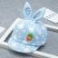 หมวกแก๊ปเด็กลายกระต่ายหูตั้งแครอท thumbnail 3