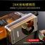 Oppo Mirror5 Lite - เคสโลหะ กระจกเงา[Pre-Order] thumbnail 3