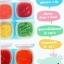 ชุดภาชนะเก็บอาหารเสริม 16ชิ้น/4ถาด (ขนาด 2 ออนซ์) Nanny baby food freezer tray set thumbnail 15