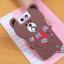 OPPO N3 -เคสซิลิโคน หมี 3D [Pre-Order] thumbnail 6