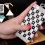 เคสมือถือ Oppo F1s - เคสแข็งประดับคริสตัลสี่เหลี่ยม [Pre-Order] thumbnail 15