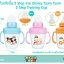 Natur ถ้วยหัดดื่ม 2 Step ลาย Disney Tsum Tsum 2 Step Training Cup thumbnail 2