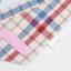 ผ้ากันเปื้อนออร์แกนิคชุดสูทลายสก๊อต thumbnail 13