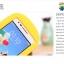 เคสมือถือ Oppo Mirror3- Minion Silicone Case[Pre-Order] thumbnail 4