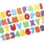 ของเล่นลอยน้ำ-ติดฝาผนังmunchkin [A-Z,0-9] โทนแดง thumbnail 7