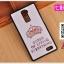 เคส Oppo R7 Plus - Cartoon Hard case [Pre-Order] thumbnail 10