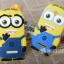 OPPO Find Way S -Minion Silicone Case[Pre-Order] thumbnail 8