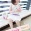 BabyCityเสื้อกระโปรงโปโลเปิดหลังสไตล์ไทยแลนด์ thumbnail 9